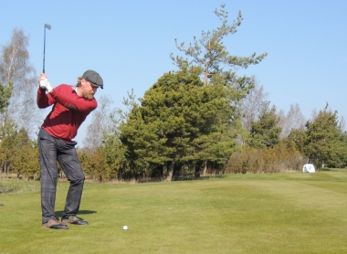 Golfipaketid